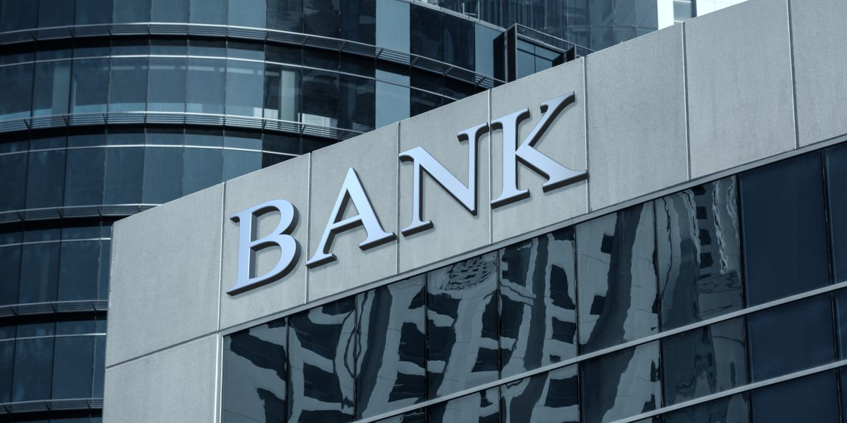 Bank,Building